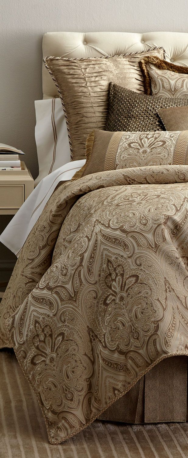 Best Dian Austin Bedding Collections Bed Luxury Bedding 400 x 300