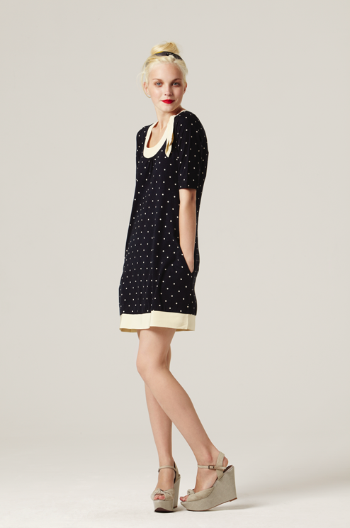 Orla Kiely Spring Summer 2011 Lookbook