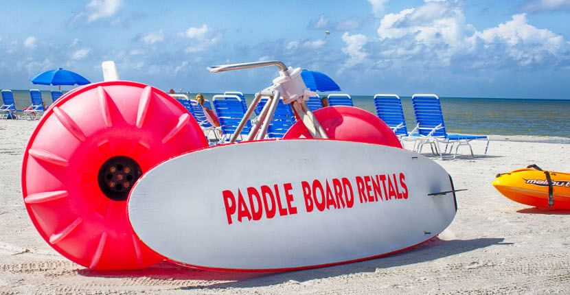 Holiday Water Sports Directions,Additional Info, Map