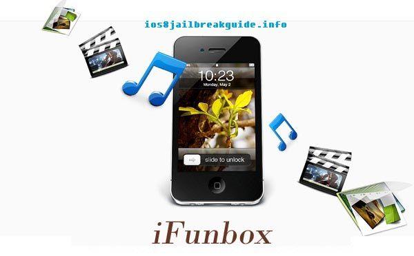 Download ifunbox iOS 9 3 2 2017 free on many iphone, ipad