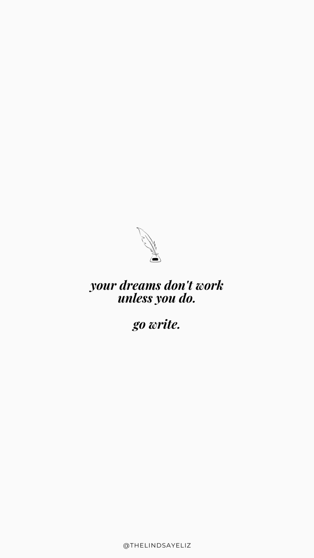 Free Phone Wallpapers For Writers Lindsay Elizabeth Writing Quotes Inspirational Free Phone Wallpaper Phone Inspiration