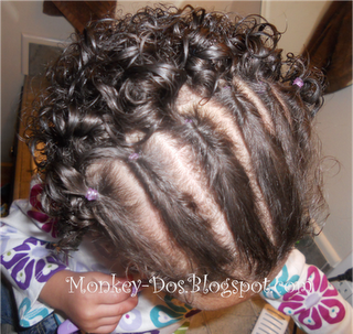 Hairstyles For Curly Hair Pleasing Curly Hairdo Ideas Baby Hairstyle Ideas ~ How To Style Toddler