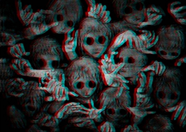 Dark Creepy Scary Horror Wallpapers Free Wallpaper Download 1500 1069 Wallpapers Creepy 20 Imagenes Psicodelicas Fondo De Pantalla Oscuros Arte Espeluznante
