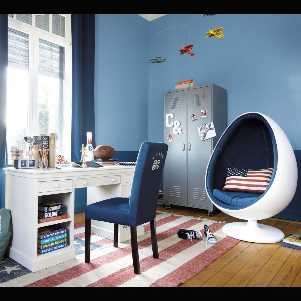Sessel Flag Coquille | Jakobs Zimmer | Pinterest | Jugendzimmer ...