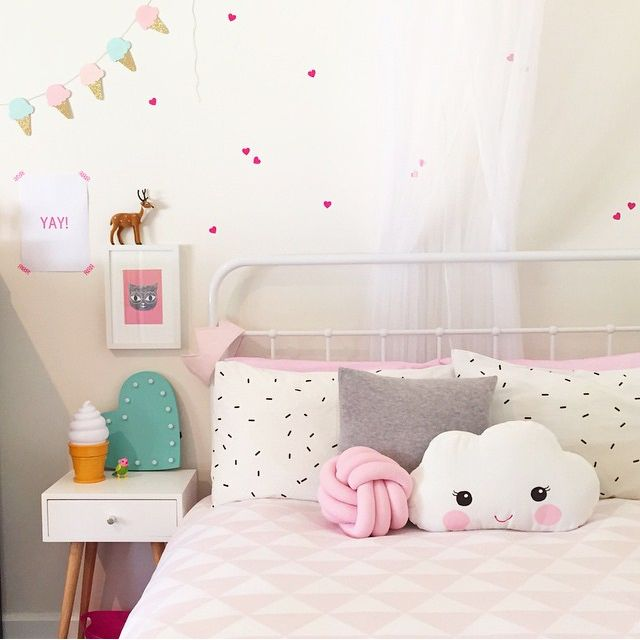 A Peek At Others Kmart Style Bedrooms Room Kmart Decor Girls