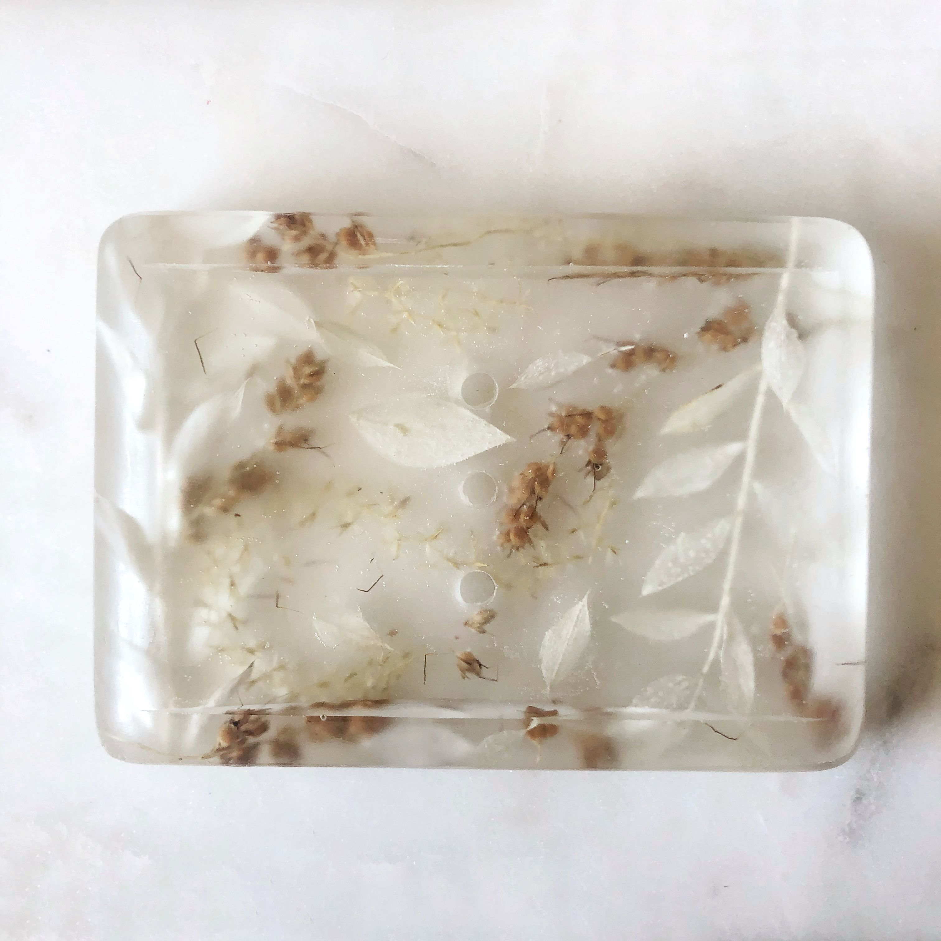 Resin Soap Dishes in 2020 Dish soap, Dishes, Handcrafted