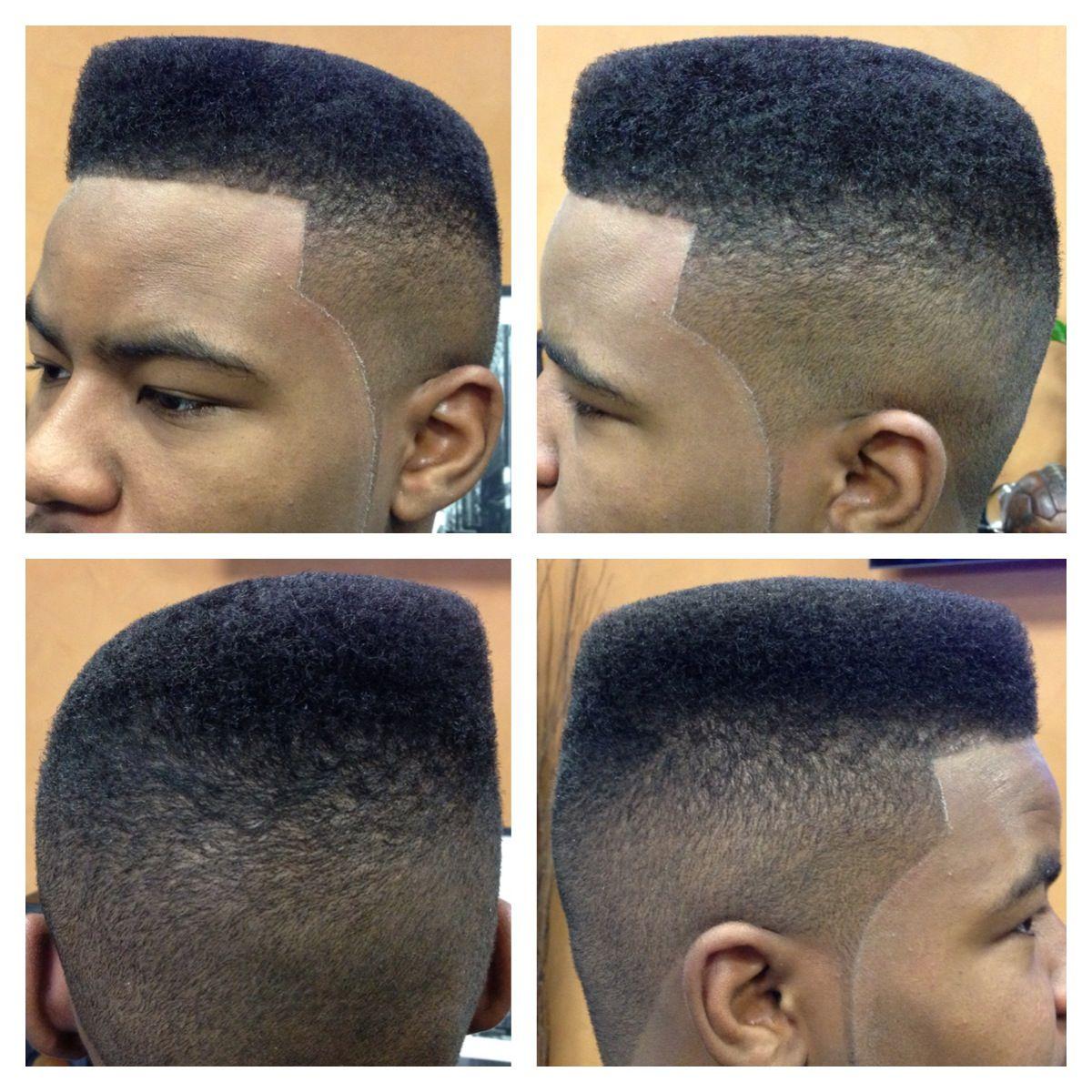 hair-cut. supercuts. gumby. fade