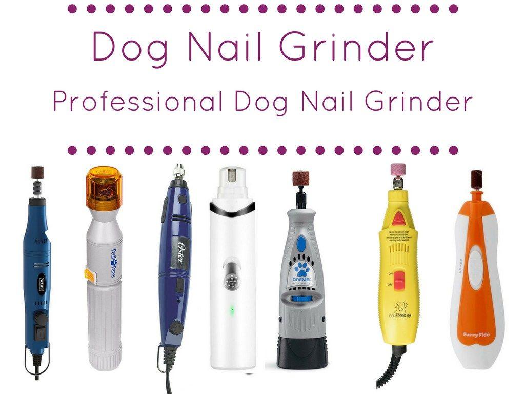 Dog Nail Grinder Best Dog Nail Grinder Professional Dog