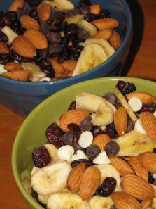Homemade Healthy Trail Mix Recipe