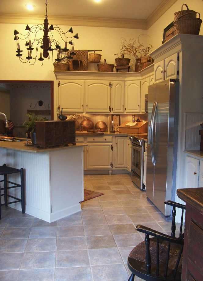 painted my cabinets | my home on pinterest | pinterest | kitchen