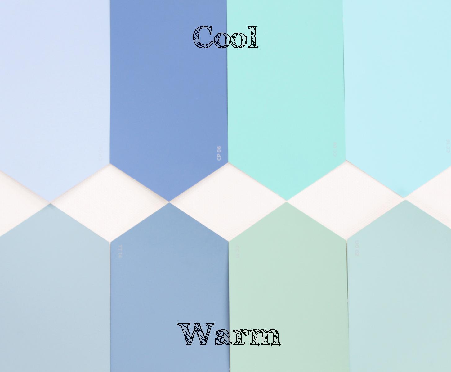 Warm Blue Paint Colour - Google Search