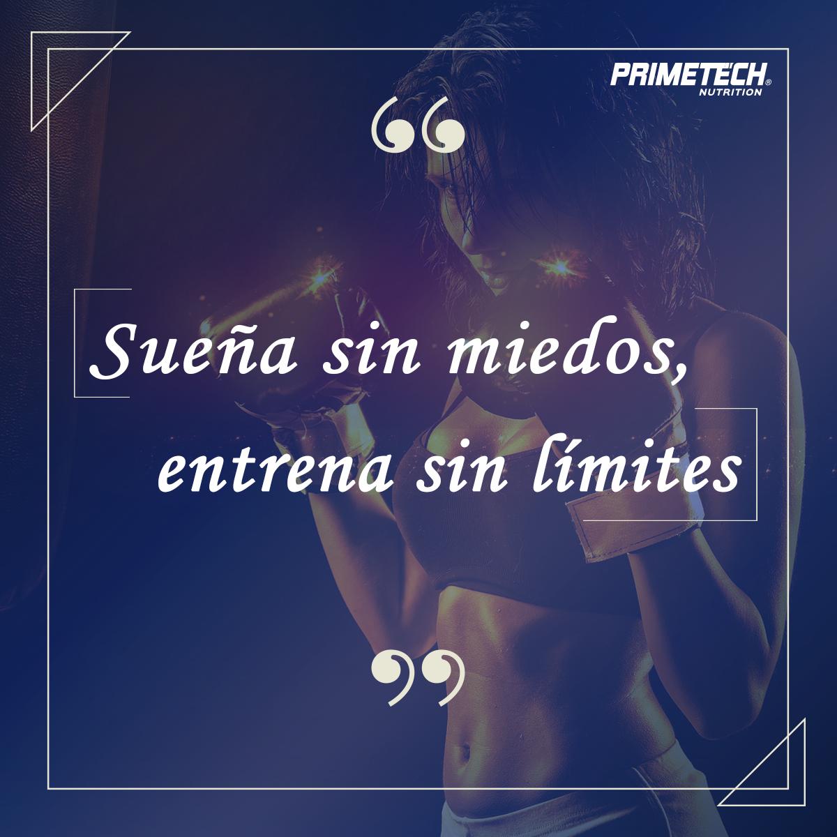 Inicia la semana con la mejor actitud 💪😎  #PrimeTech #fitness #motivación #gym