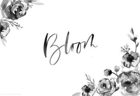 Spring Desktop Wallpaper (lark & linen) | Minimalist ...