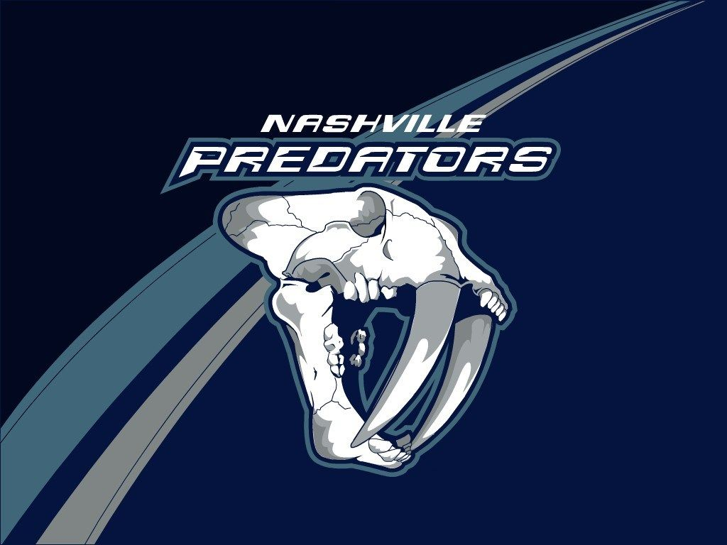Awesome Nashville Predators Wallpaper