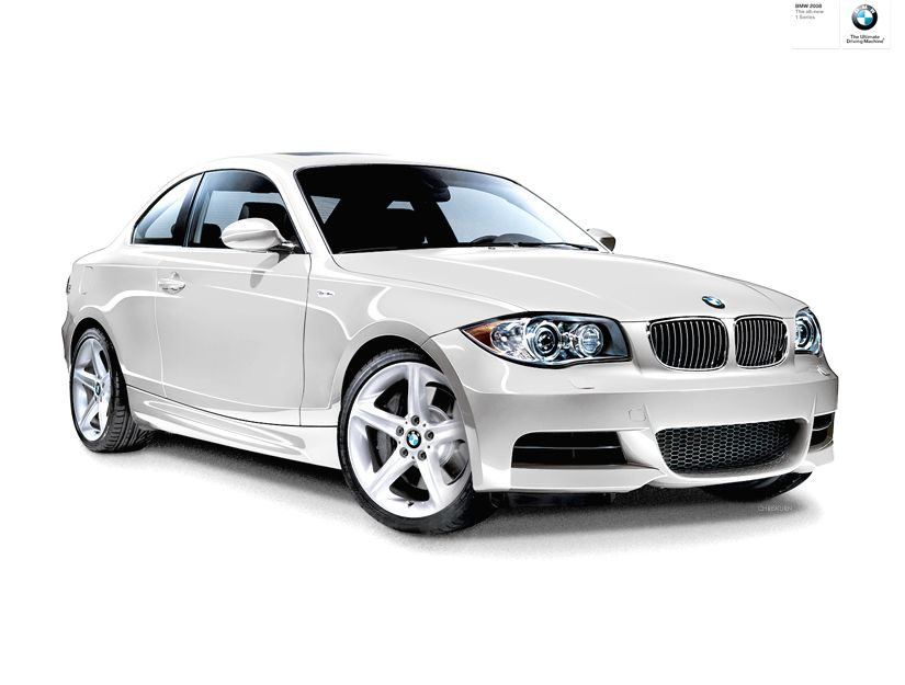 Official ALPINE WHITE Coupe E Thread BMW Series Coupe - Bmw 128i msrp