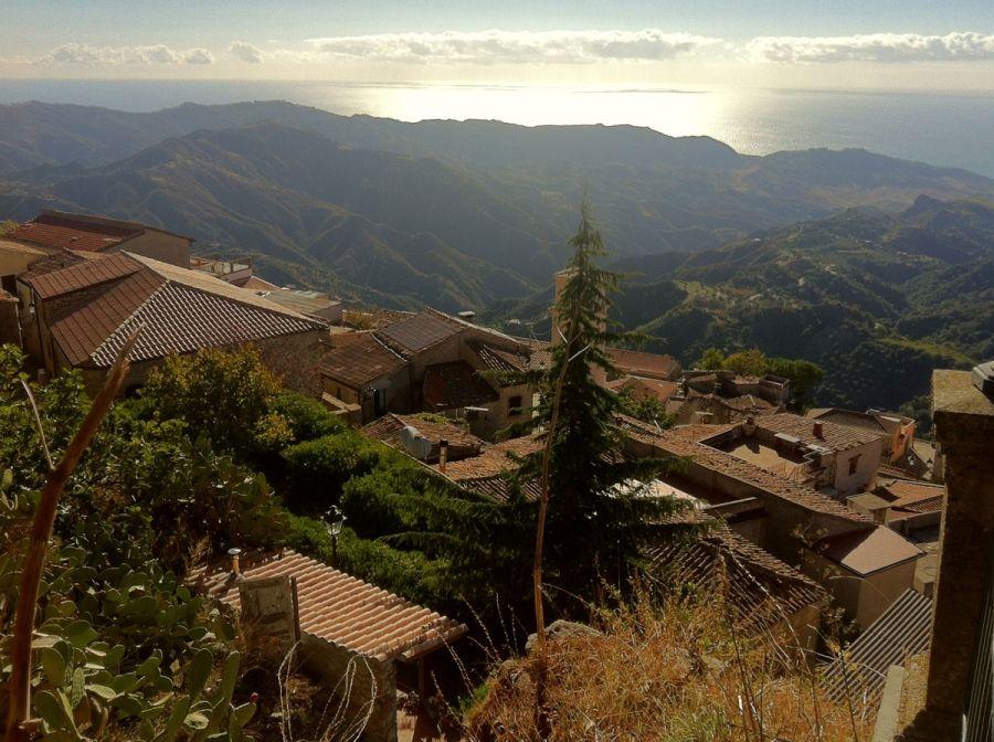 Possagno, Veneto, Italy, where nonna was from...