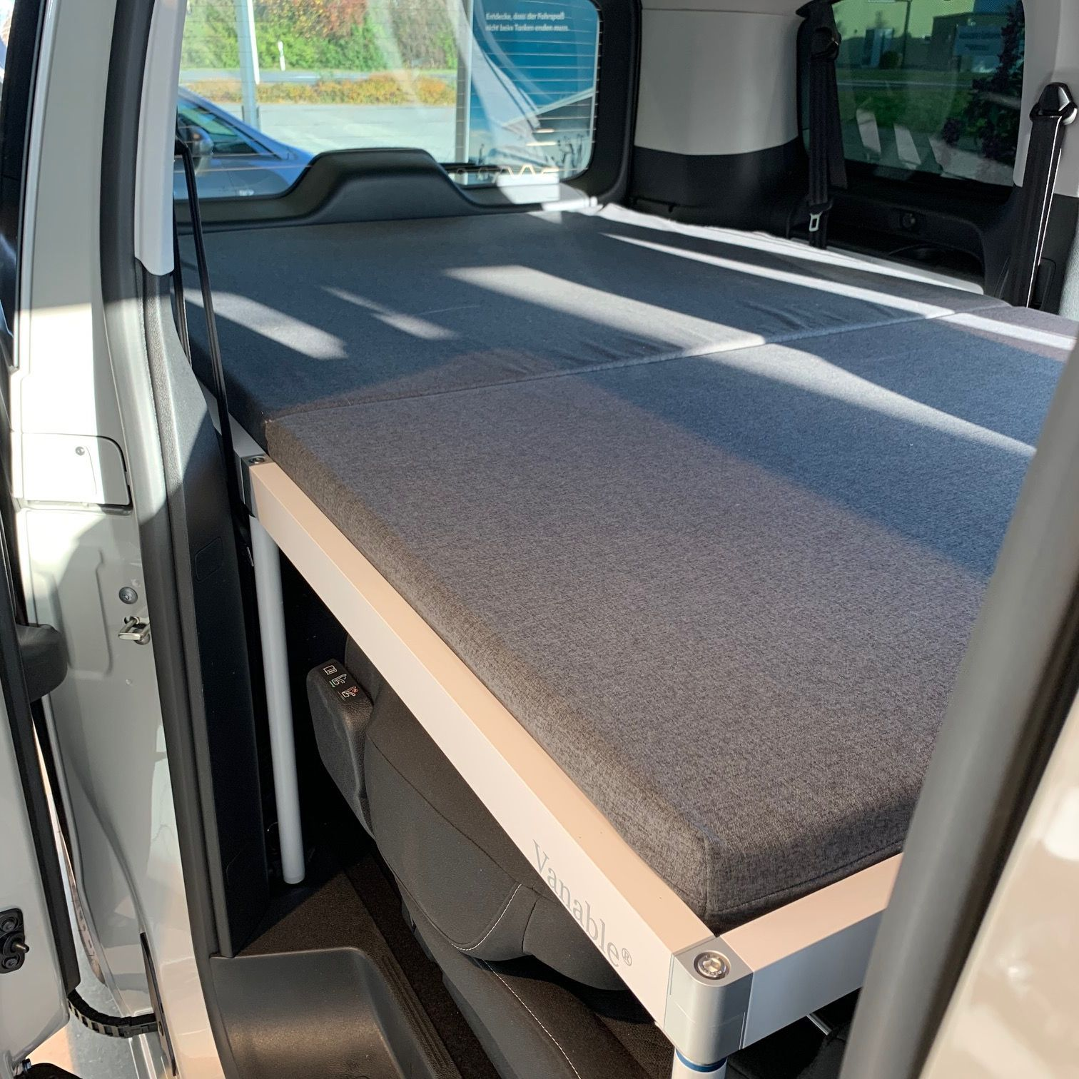 Opel Zafira Life M L2 Vanable Macht Jeden Van Zum Wohnmobil In 2020 Wohnmobil Kleintransporter Fahrzeuge