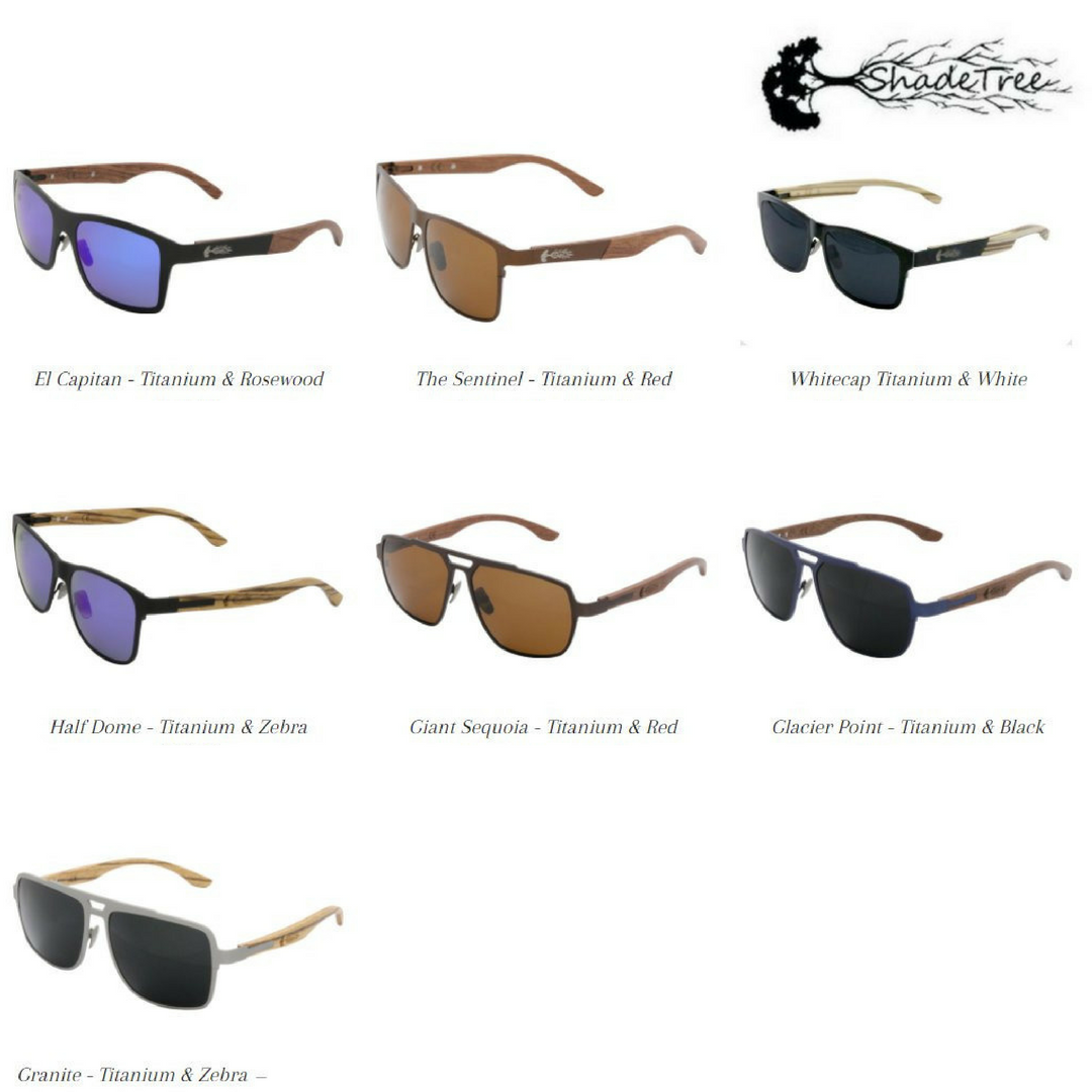 c1460555ea Shade Tree Sunglasses! Bamboo   Wood Eye ware Now Available… Come check out  our huge collection!  Woodensunglasses  Sunglasses  Shadetreeglasses   UVLenses