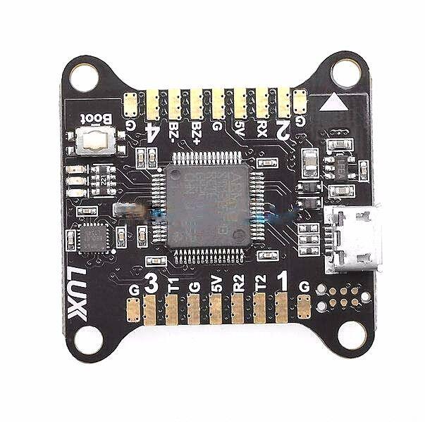 $24.99 (Buy here: https://alitems.com/g/1e8d114494ebda23ff8b16525dc3e8/?i=5&ulp=https%3A%2F%2Fwww.aliexpress.com%2Fitem%2FFPV-Flight-Controller-w-F3-Processor-for-Racing-Quad-like-Lumenier-LUX-Racer%2F32696545962.html ) FPV Flight Controller w/ F3 Processor for Racing Quad like Lumenier LUX Racer for just $24.99