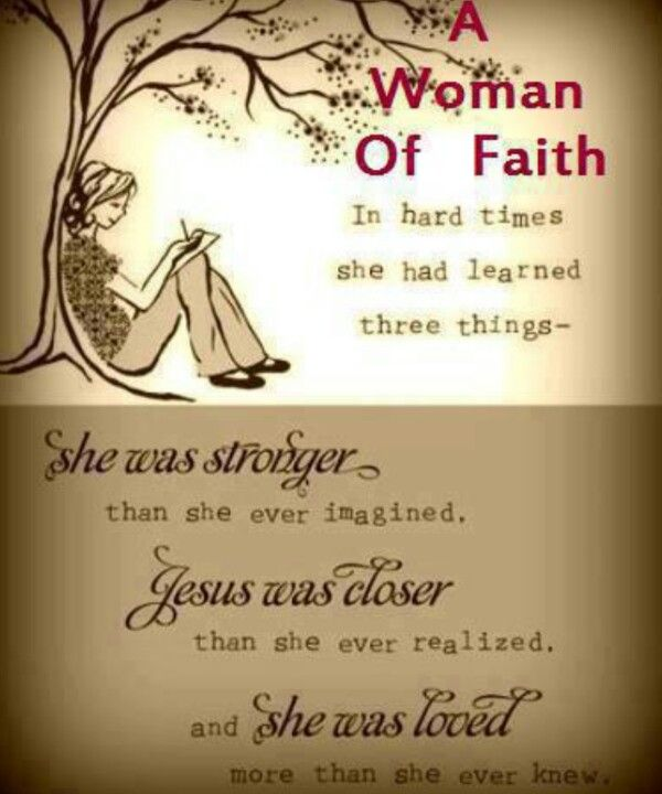 Woman Of Faith Quotes: Wise Woman HOW NOT TO STRESS OR B DEPRESSED Http