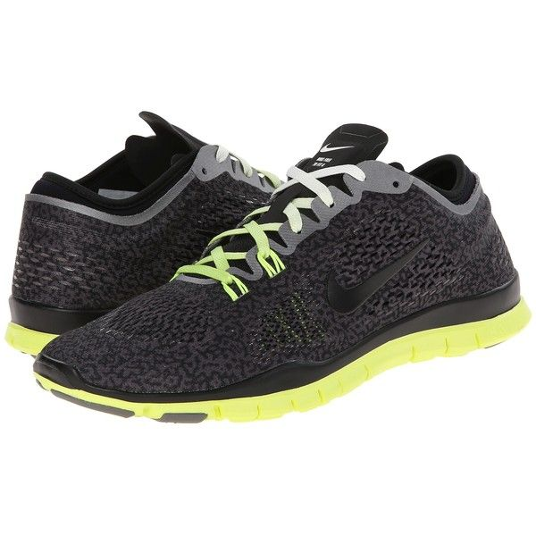 454c687a96de86 Nike Free 5.0 TR Fit 4 Print Women s Shoes