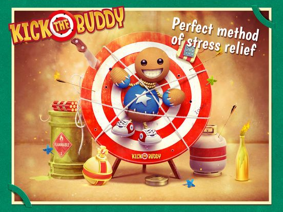 Kick the Buddy on the App Store Shewn mandes Pinterest App
