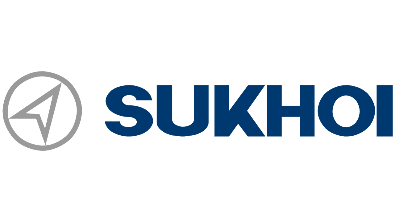 Sukhoi In 2020 Logo Evolution Airline Logo Logos