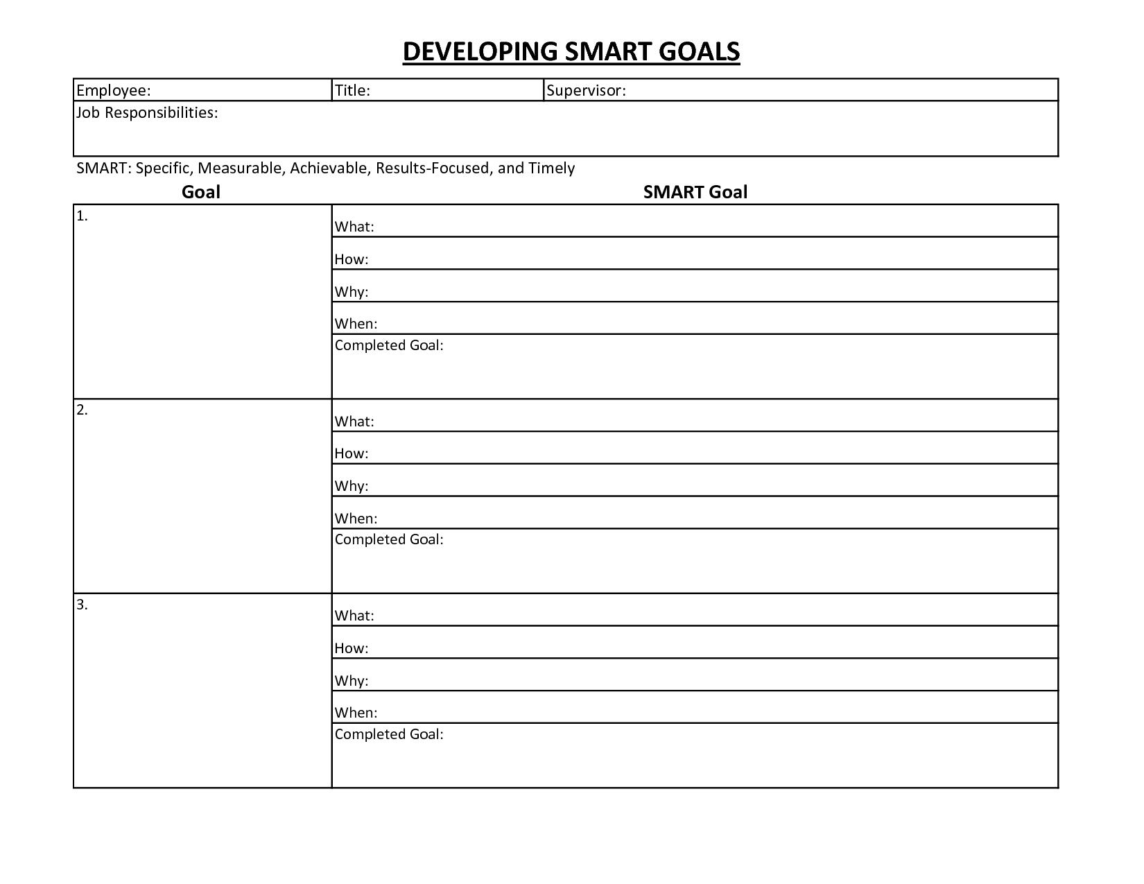 smart goal worksheet template board stuff goals worksheet smart