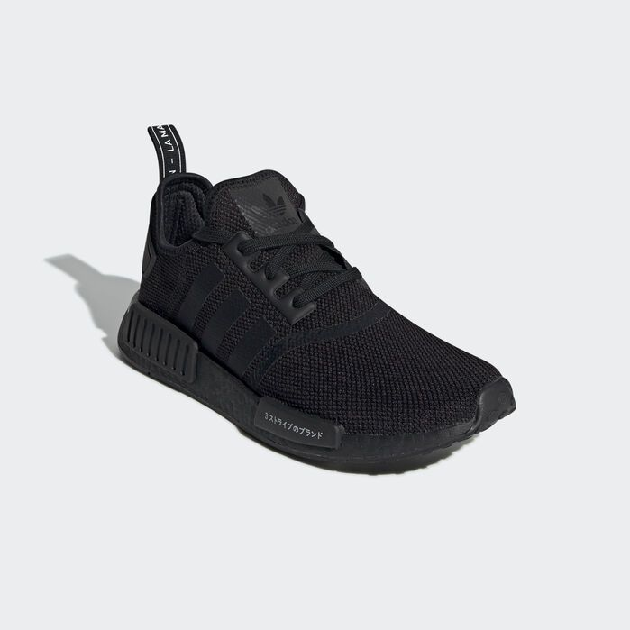 face285f85 NMD_R1 Shoes in 2019 | Products | Shoes, Adidas nmd, Adidas black ...