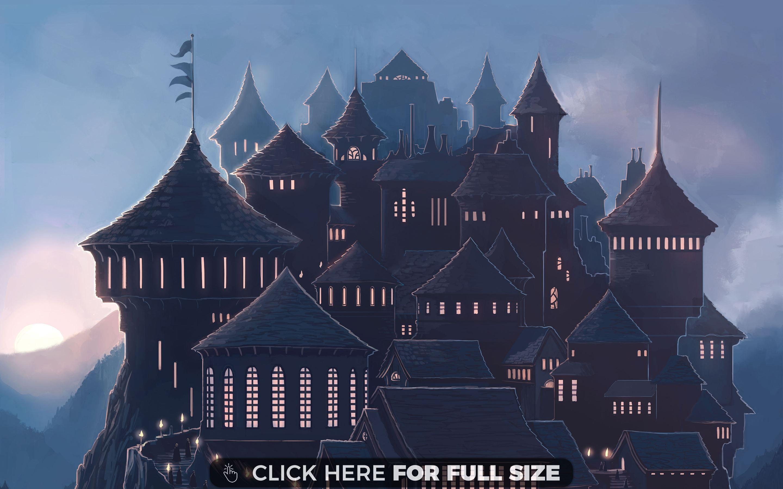Hogwarts 5k Hd Wallpaper Desktop Wallpaper Harry Potter Harry Potter School Harry Potter Wallpaper