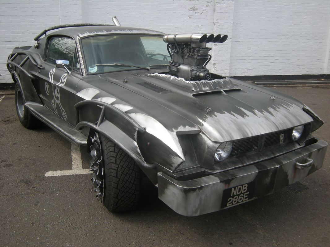 Pin by chris on apocalypse mad max mad car