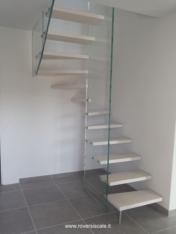 scale a chiocciola roversi scale custom made stairs