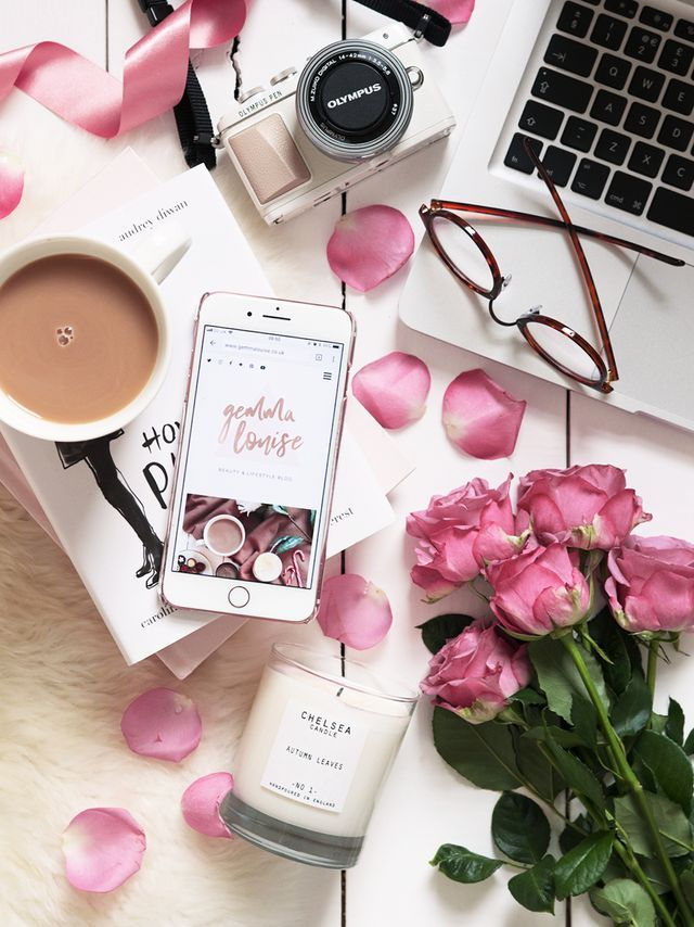 Photo of How To Brand Your Blog. ~ Gemma Louise