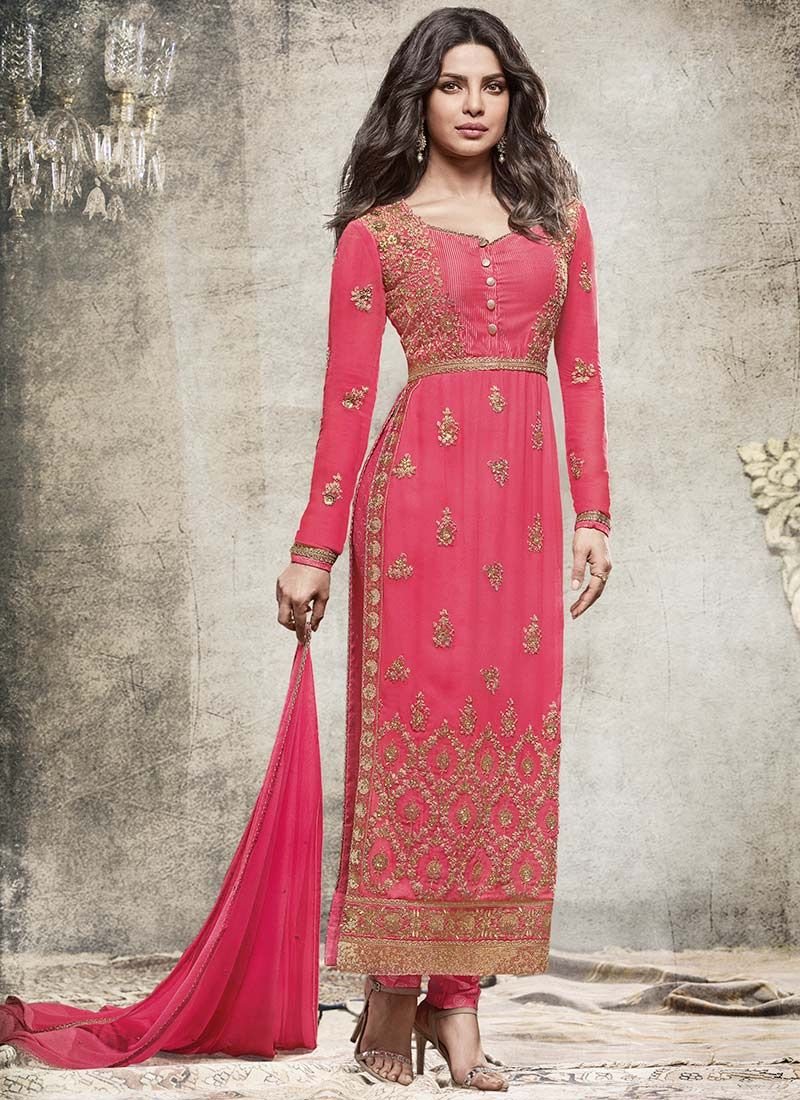 36f398c8a2 Menlo Park | fashion | Bollywood dress, Indian dresses, Anarkali suits