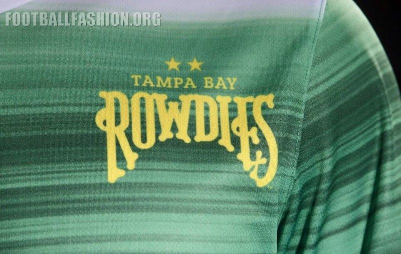 Tampa Bay Rowdies 2016 Nike Away Jersey – FOOTBALL FASHION.ORG