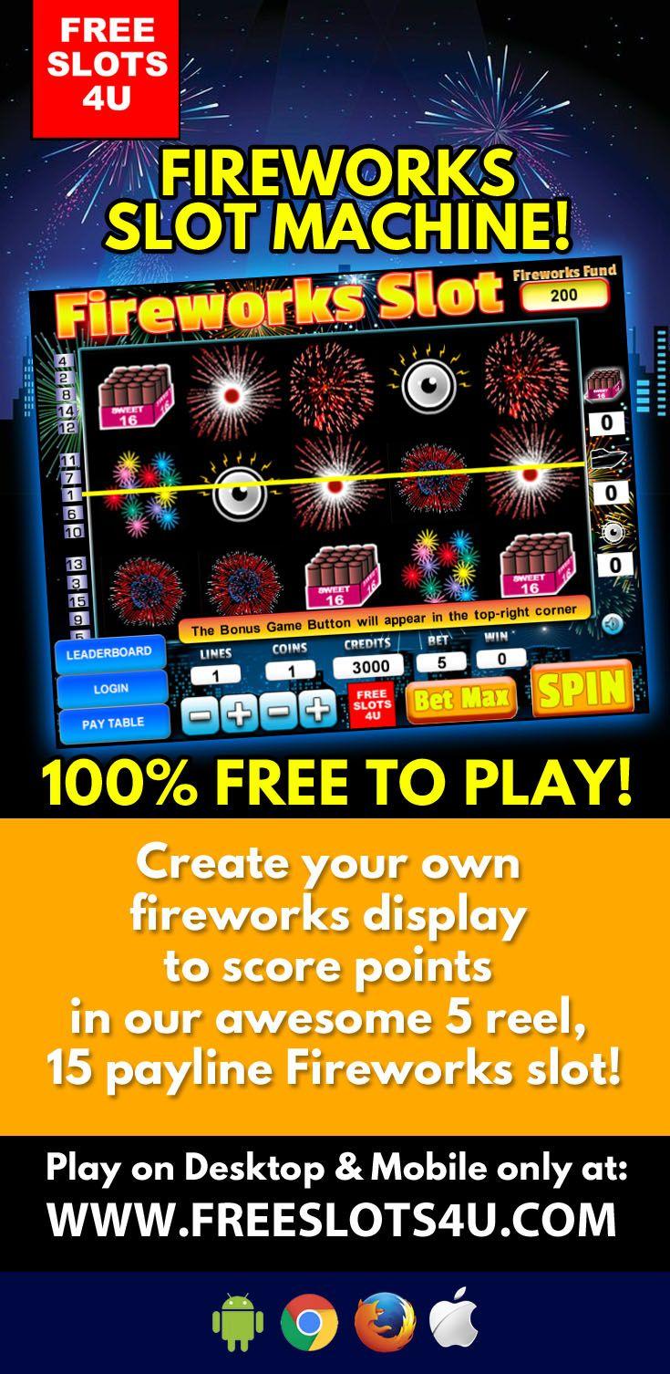 Free slot machines games 4u iron man casino