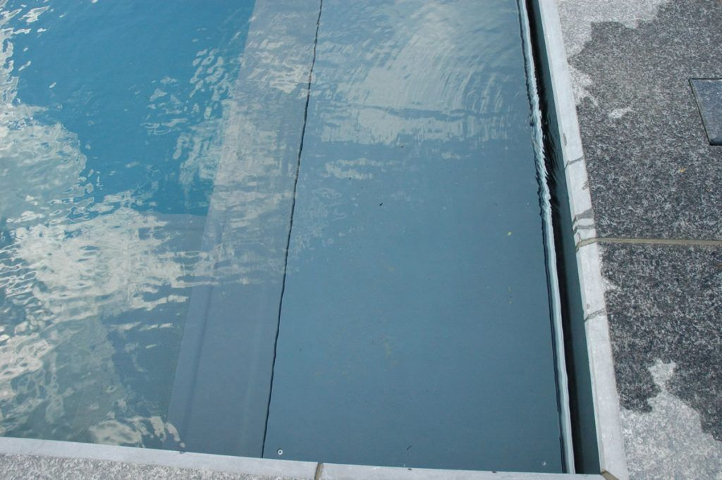 Volet Prestige Plage Aquacover Couvertures Volets De Securite