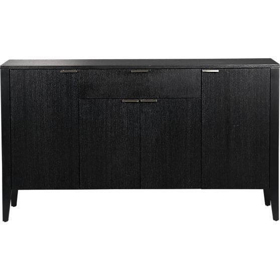 Industrial Triad Large Sideboard In Dining Kitchen Storage