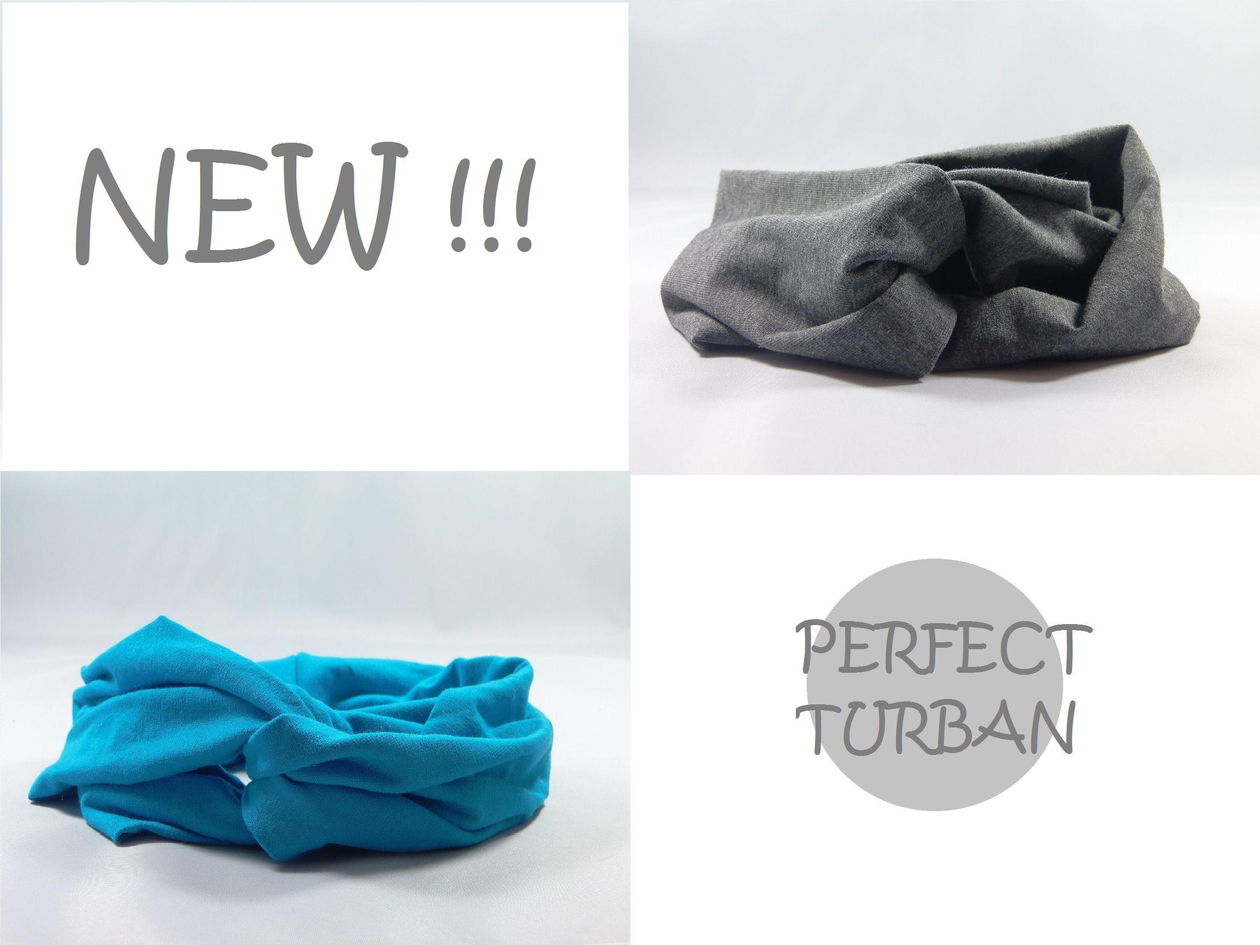 The perfect turban.