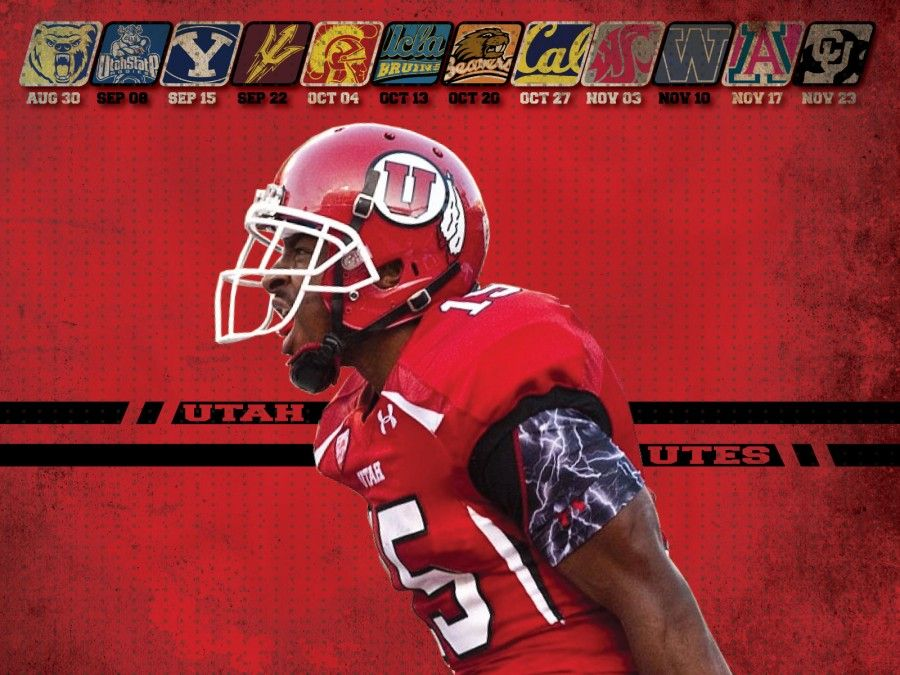 Utah Football On Football Wallpaper Football New Mobile