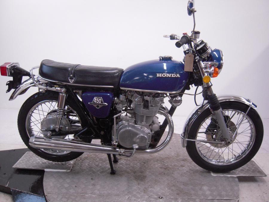 Ebay 1973 Honda Cb450k6 Unregistered Us Import Barn Find Classic Restoration Project Motorcycles Bik Classic Bikes Motorcycles For Sale Harley Davidson Dyna