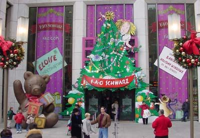 Fao schwarz toy store 5th avenue new york city new york fao fao schwarz toy store 5th avenue new york city sciox Image collections