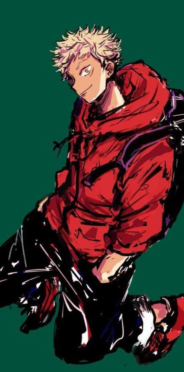 Jujutsu Kaisen Wallpaper Hd In 2020 Jujutsu Anime Characters Anime Guys