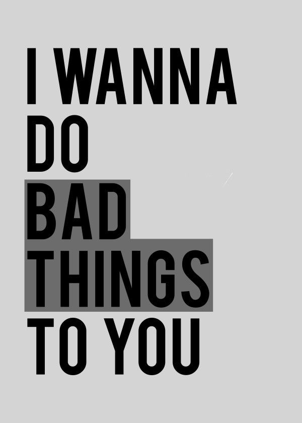 'Bad things' Metal Poster Print - Axel Sardinha | Displate
