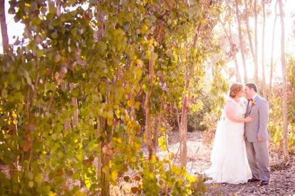 San Clemente Summer Camp Wedding