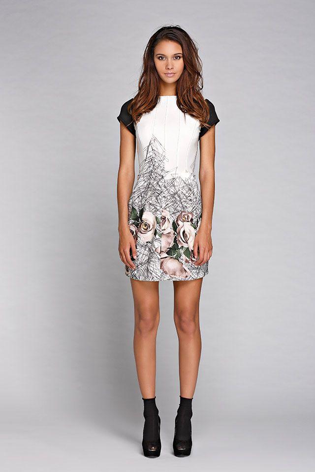 Rinascimento Fall 2014 Lookbook  fashion  moda  7c480fa9732