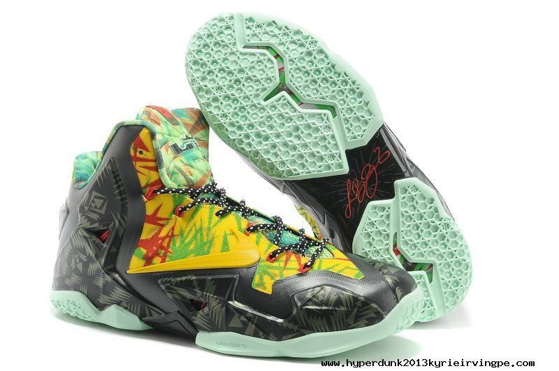 e55f9c3862d83 Authentic Nike LeBron 11