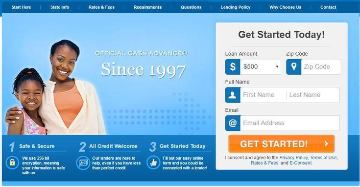 Cash advance prepaid debit card our online payday loan