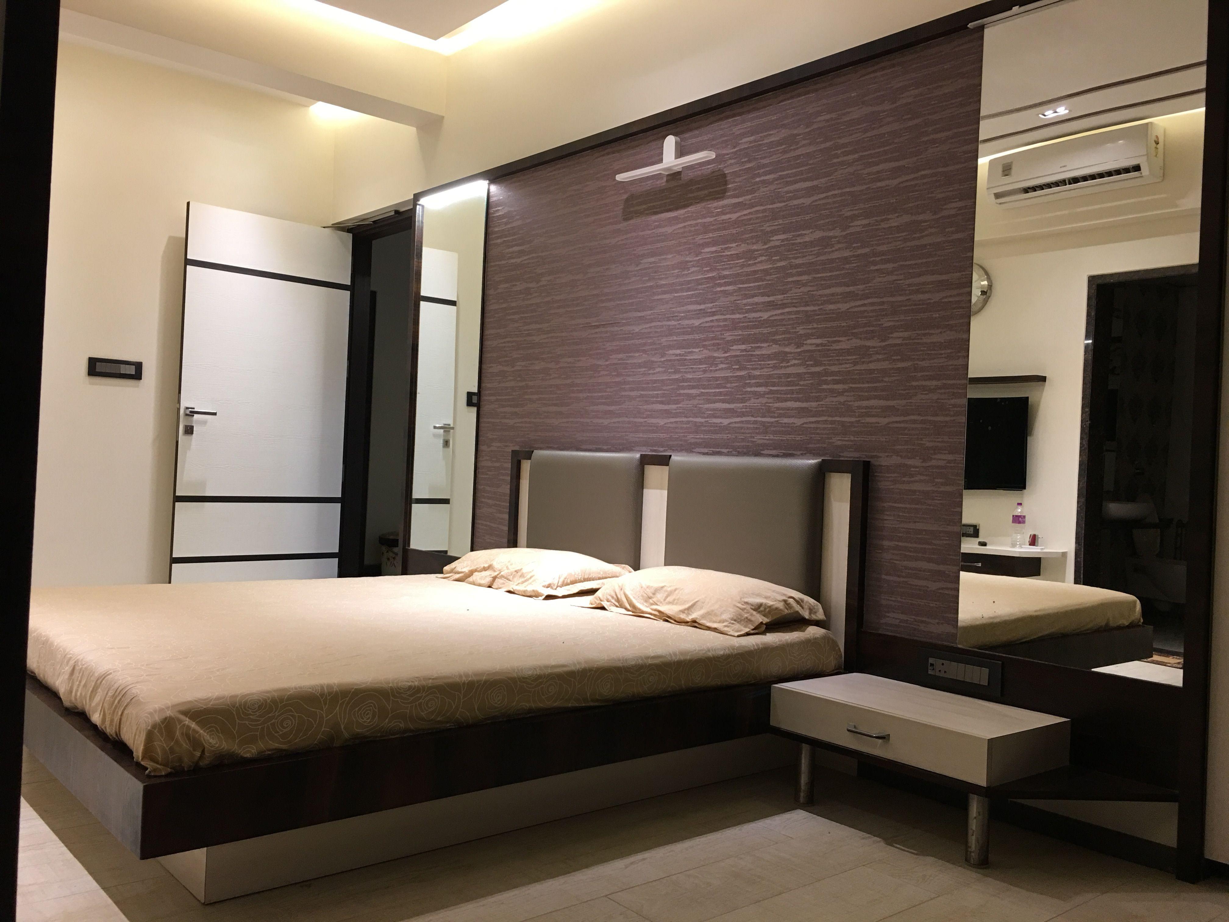 Best Bedroom Bed Wallpaper Ceiling Villa Rustic Modern Contempoarary Bed Back Design Bedroom Bed 640 x 480