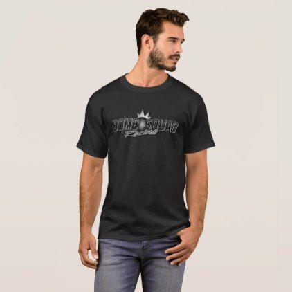 #black - #BSR T-Shirt Black